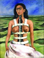Frida Kahlo: Die gebrochene Sule